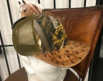 FQ  TEDDYS'S  CAP